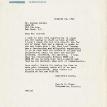 Dennis Elsas WQMC letter to WNEW-FM
