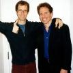 Ben Folds & Dennis Elsas