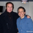 Dennis Elsas with Ray Davies