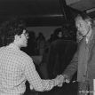 Dennis and George Martin