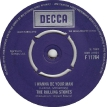 I Wanna Be Your Man -- The Rolling Stones