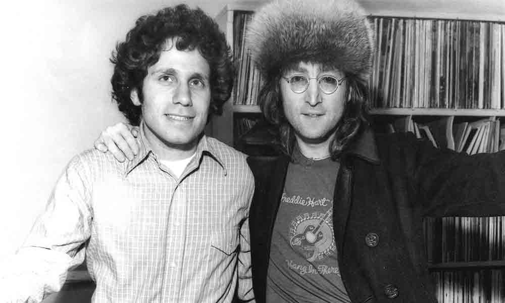 The John Lennon Interview